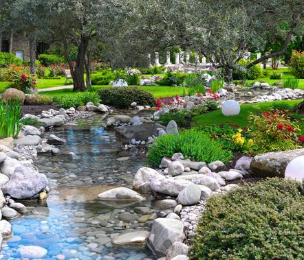 Garden I