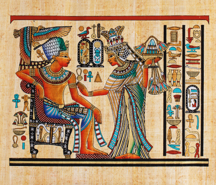Egyptian Papyrus