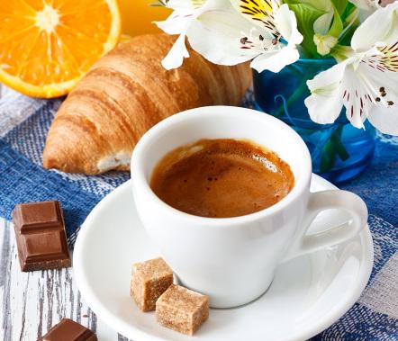 Coffeeholics