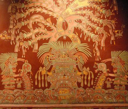 Mysterious Maya