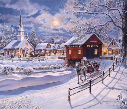 Jess Hager - Christmas