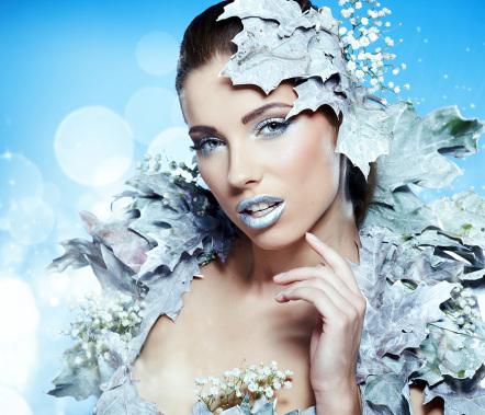 Fantasy Makeup II