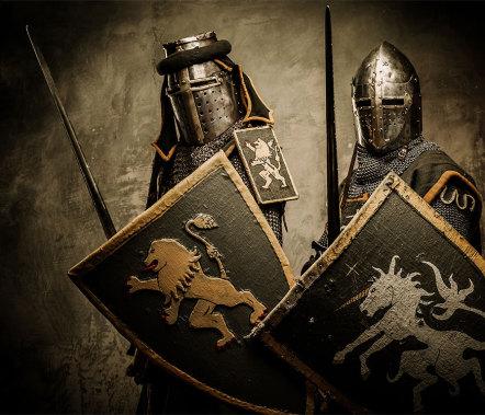 Knights II