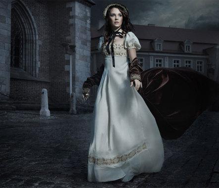 Old Fashion Dress