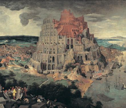 Pieter Bruegel XL I