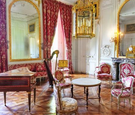 Versailles Interiors