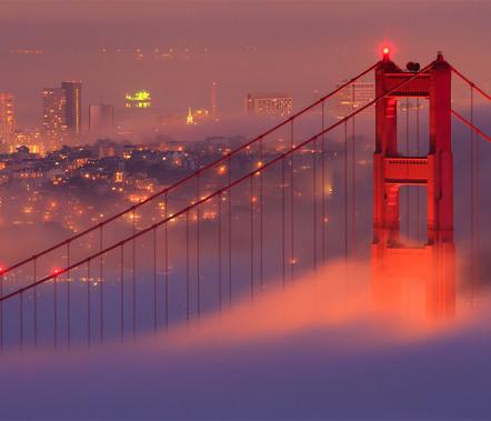 San Francisco-II