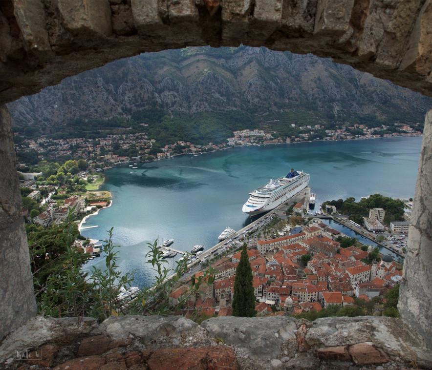 Kate - Old Town Kotor